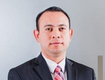 Erick Rocha, Audit Partner