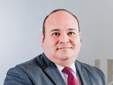 Francisco Mayorga, Audit Partner