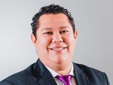 Félix Ramirez, Business Services & Outsourcing and Finance Manager